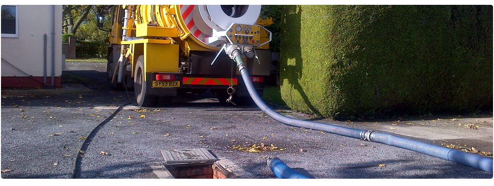 Liquid Waste Disposal Solutions County Durham
