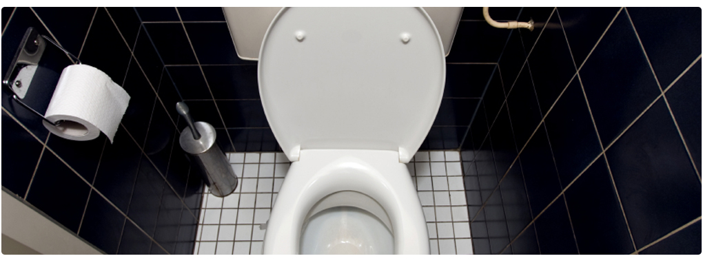 Blocked toilet solutions Teesside